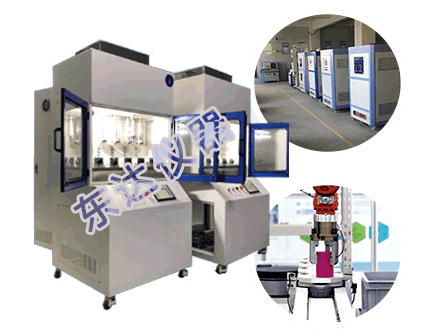 家電系列檢測設備_開關插座檢測設備試驗機測試台_深圳市東達測試儀器有限公司